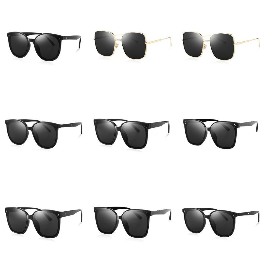 Mens Frameless Glasses Brand Buffalo Horn Glasses Fashion French Mens Optical Sunglasses Ladies Golden Wood Luxury Glasses#868