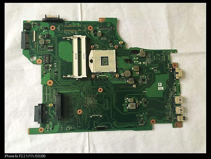 Для Toshiba спутниковый про А50-Adynabook спутниковое B453/Дж ноутбук FAWFSY1 A3526A HM70 память DDR3 интегрированной графикой материнская плата , полностью протестированы