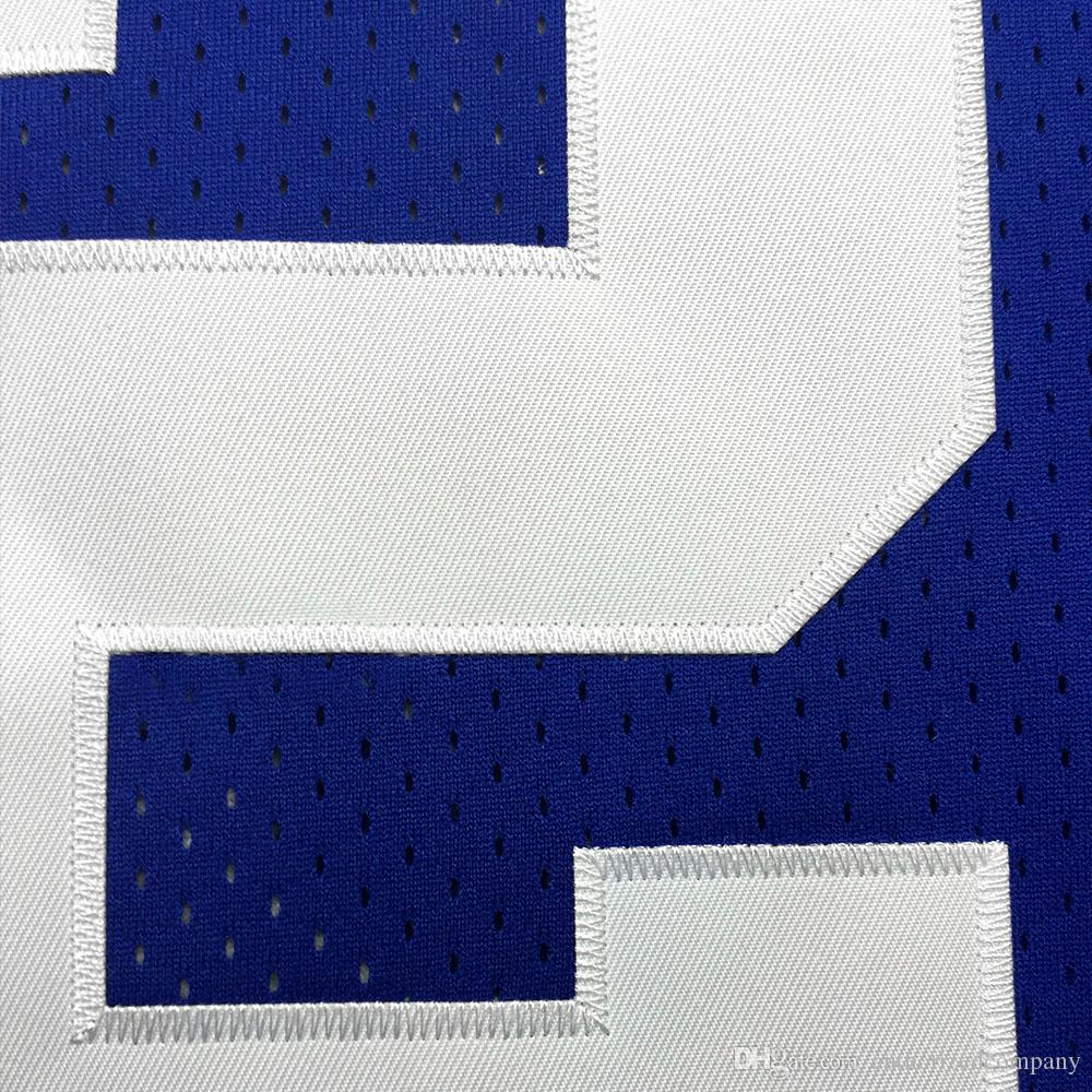 2ccf613dc01 2019 2019 2020 Newest NCAA Basketball Jersey 1 Zion Williamson 32 Christian  Donald Laettner Duke Blue Devils College Jerseys 100% Stitched From ...