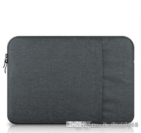 해피 브랜드 방수 Crushproof 노트북 컴퓨터 노트북 가방 노트북 슬리브 케이스 커버 12분의 11 / 14분의 13 / 15 / 15.6 인치 LaptopTablet의 경우