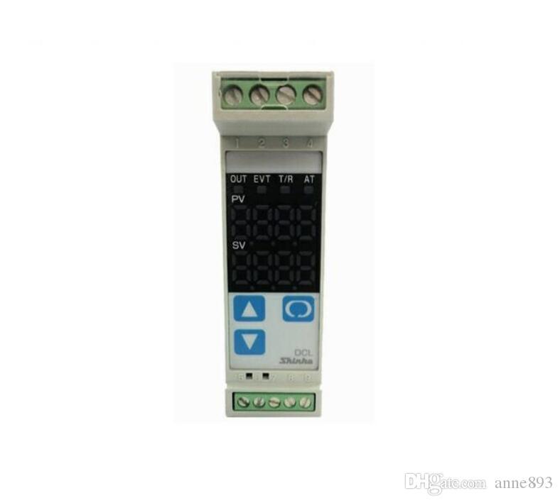 ONE-Year Warranty SHINKO Temperature Controller DCL-33A-S//M New In Box !