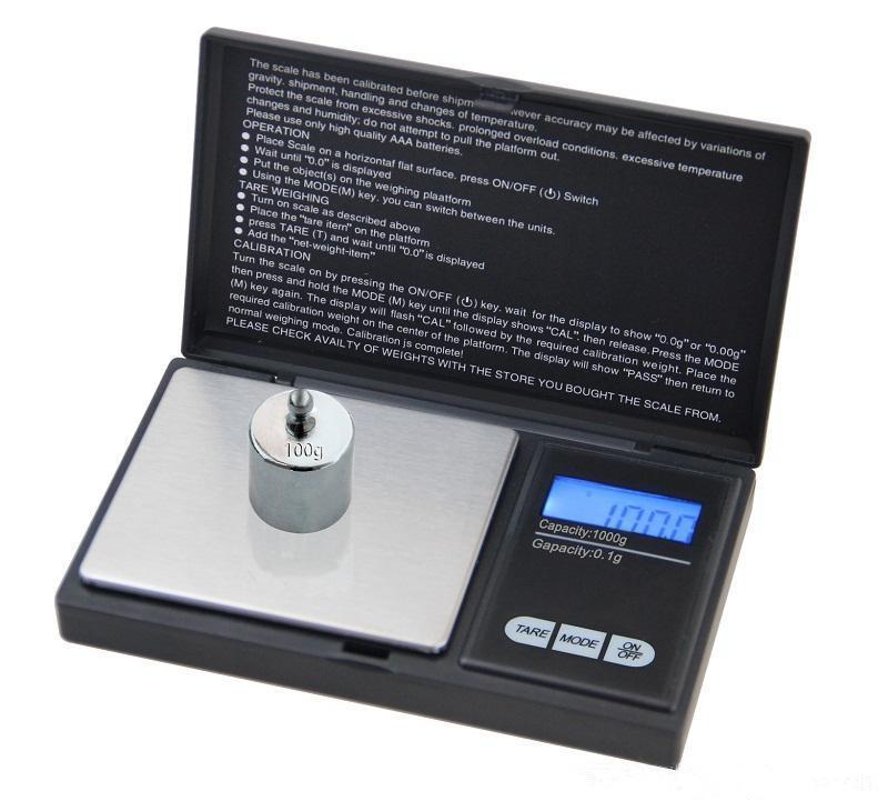 휴대용 디지털 보석 정밀 포켓 저울 판매 미니 LCD 전자 저울 무게 규모 c270