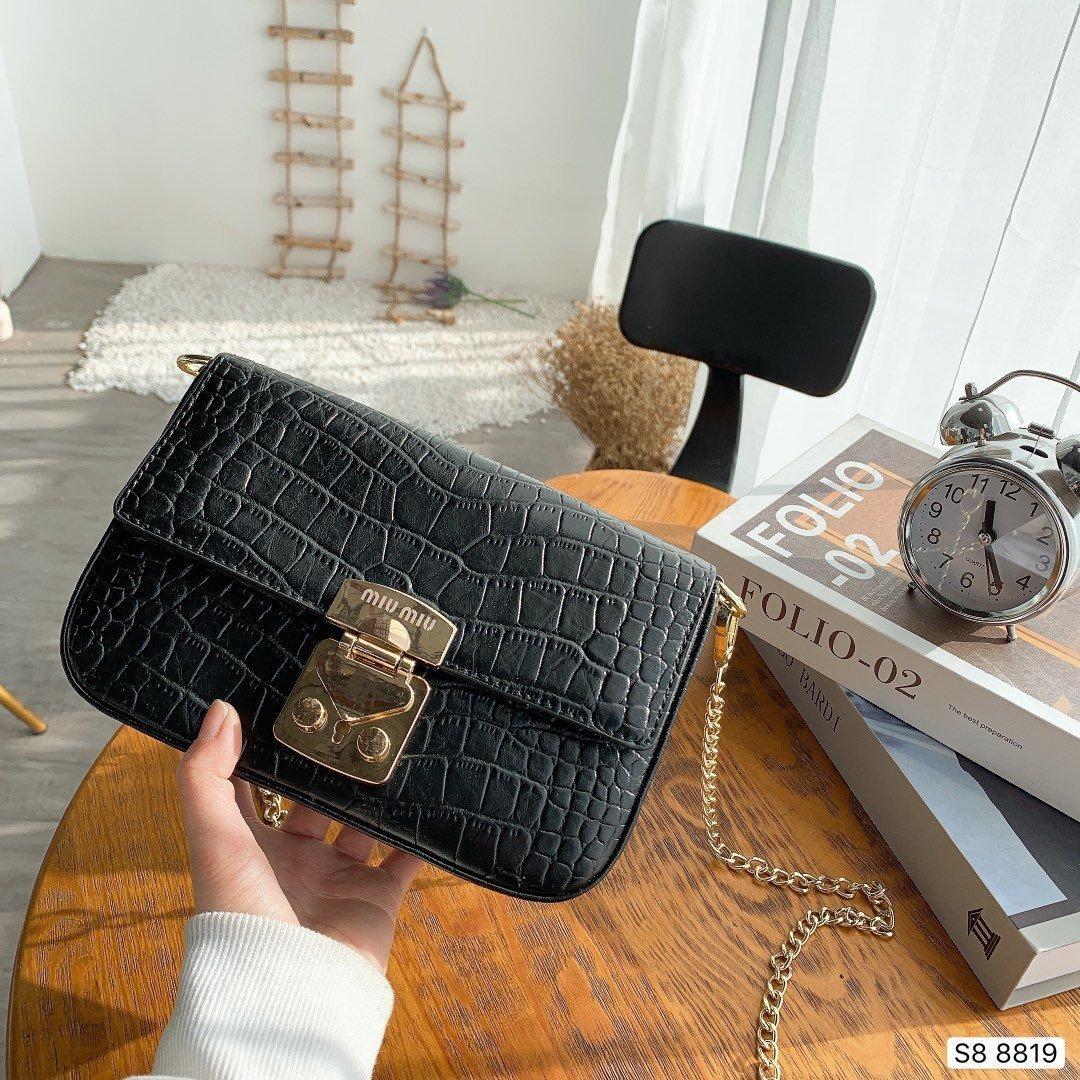Neue Art Frauen Schulterhandtasche Mode Frauen Handtaschen hochwertige Handtaschen Geldbörsen 39X9
