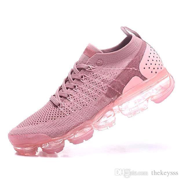 Nike air max Yeezy supreme off white Vapormax nike 2018s   Erkekler Kadın Gerçek kalite Için şok Koşu Ayakkabıları Moda Erkek Casual Maxes Spor chaussures Sneakers A01