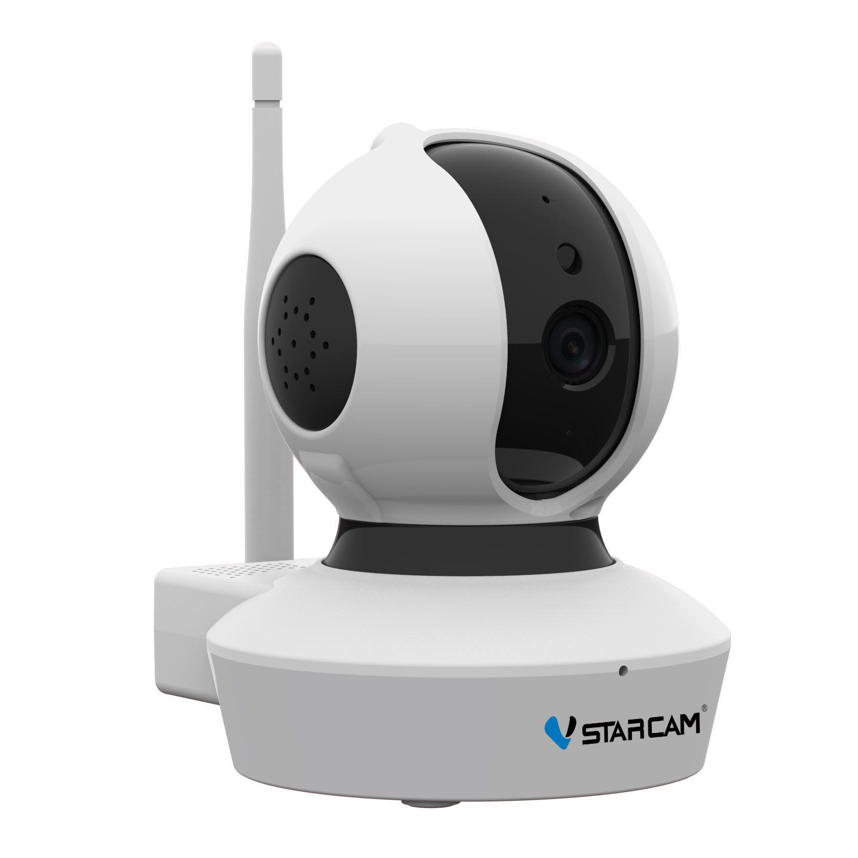 VStarcam C23S 1080P drahtlose IP-Kamera PTZ WiFi-Netzwerk-Sicherheit CCTV-Home Baby Monitor - AU Stecker