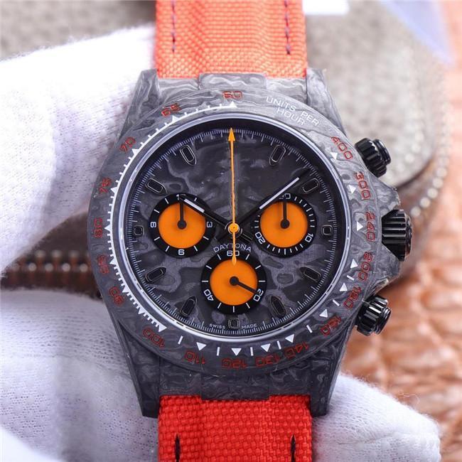 В 2020 году высокое качество, мужские часы, размер 40 мм х 13,6 мм, марки, автоматическое механическое движение, дизайнерские часы