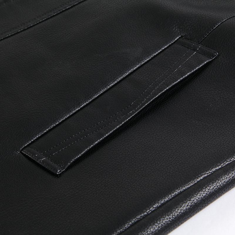 plus size 8xl 7xl 6xl 5XL 4XL New Autumn Winter Coat Royal Men's Wallet, Large size