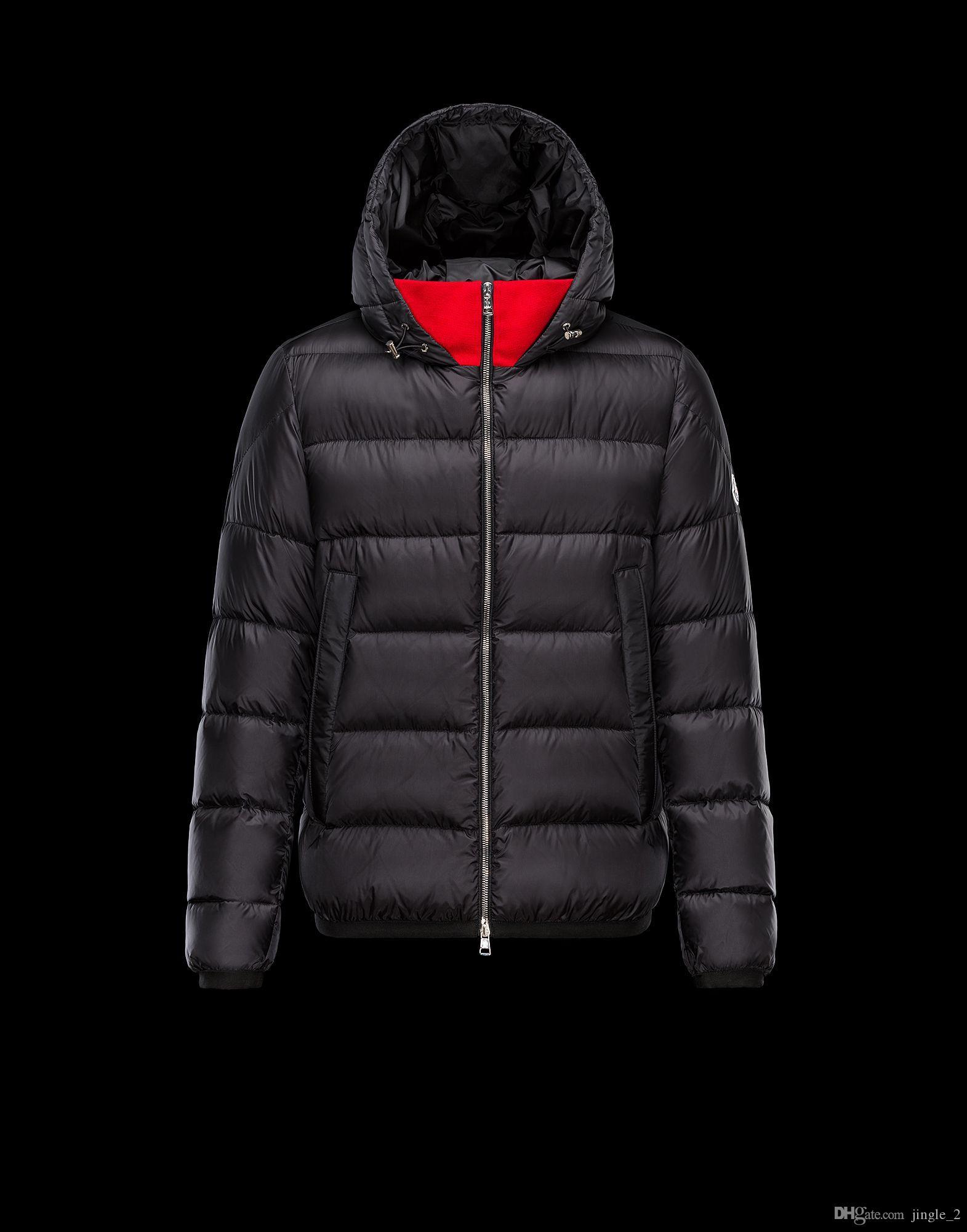 Piumini 2010 Piumini invernali 90% inverno Abiti caldi Short Outwear 150-68
