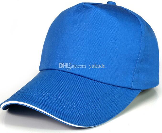 2019 chapeau publicitaire haut hommes Tourisme sur mesure chapeau logo personnalisé motif imprimé cinq snapback chapeau de soleil de baseball Casquettes chapeaux de chapeau bon marché casquette de sport