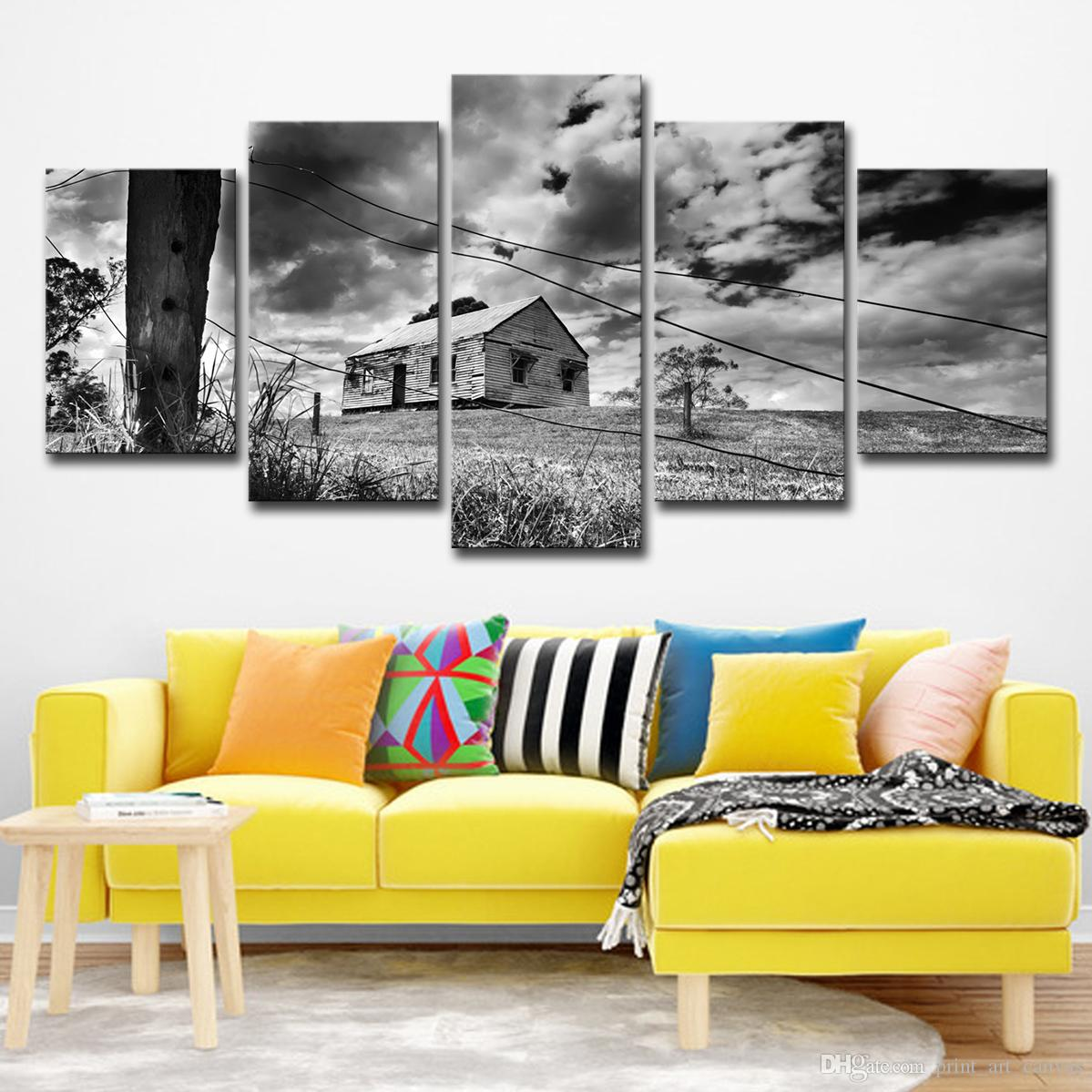 tassel wall decor.htm 2019 home decor hd prints canvas wall art pictures haunted  prints canvas wall art pictures