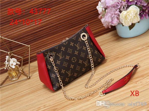 2020Hot Vendi i più nuovi sacchetti di stile Donne Messenger Bag Borse Lady composito borsa tracolla Borse Pures115 A168