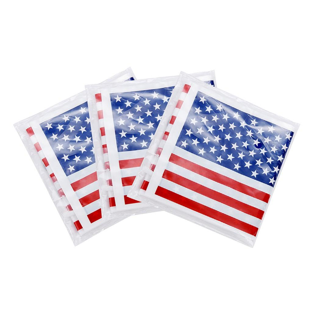 Trump 2020 American Flag Should Be Aid Inflatable Cheer Sticks Cheerleaders Inflatable Stick Against Cheering Sticks Noise Maker