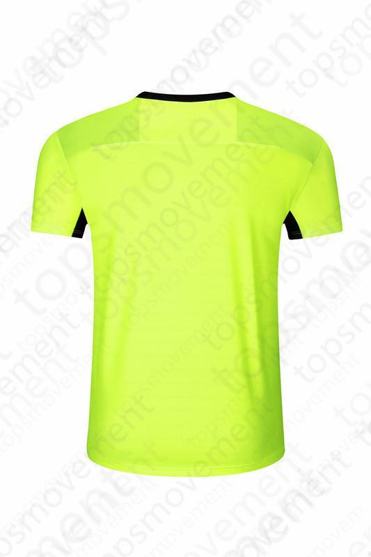 Lastest Homens Football Jerseys Hot Sale Outdoor Vestuário Football Wear Alta Qualidade 2020 005903634