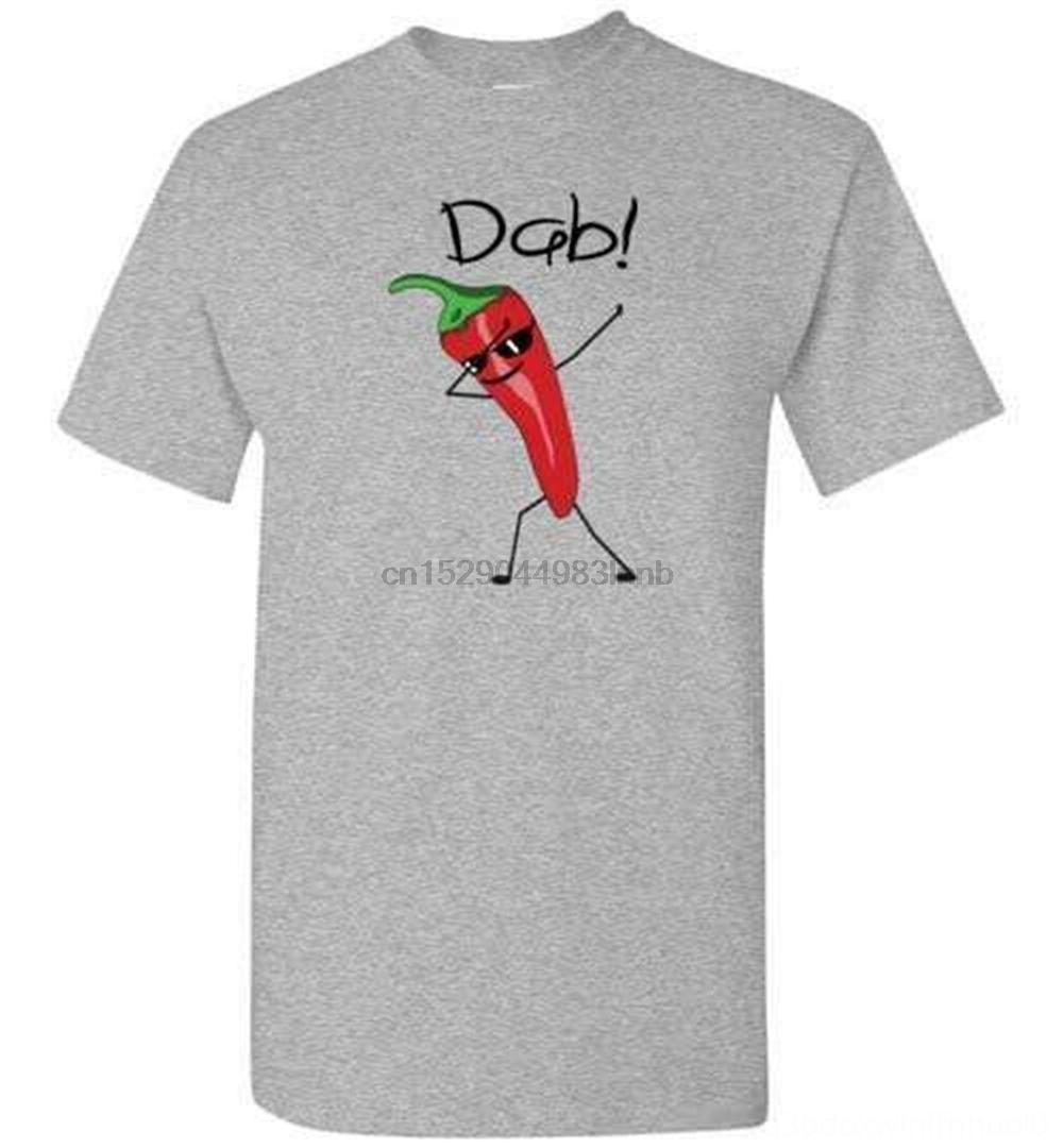 Tamponner Red Hot Vêtements pour hommes T-shirts Hommes Polos Chili Pepper drôle Danse Cinco De Mayo TShirt Youthadult Siz T-shirt confortable