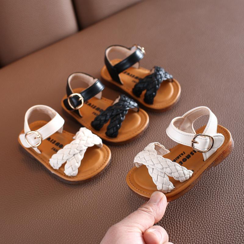 2020 Summer Childrens Sandals Korean