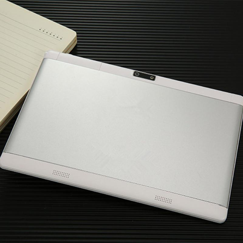 10 inch tablet dual card 3G call IPS HD screen touch screen 16G tablet Bluetooth GPS 4 colors dhl free