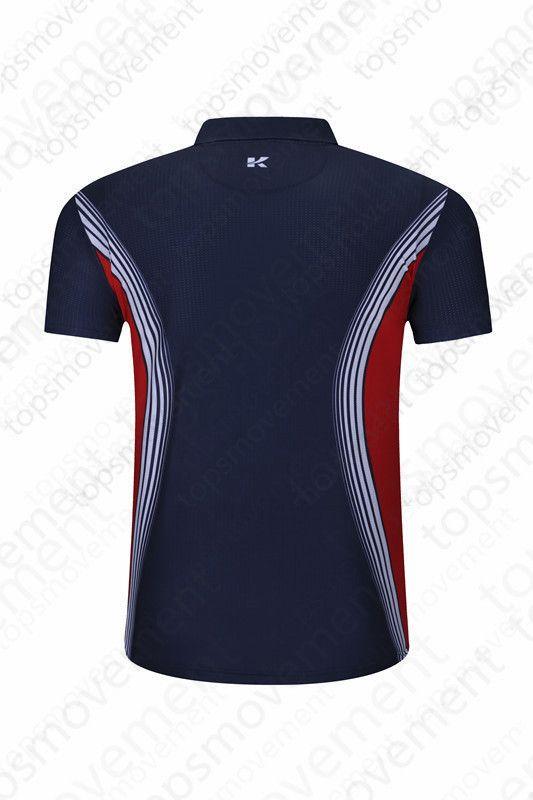 Lastest Homens Football Jerseys Hot Sale Outdoor Vestuário Football Wear alta qualidade 2020 00797199