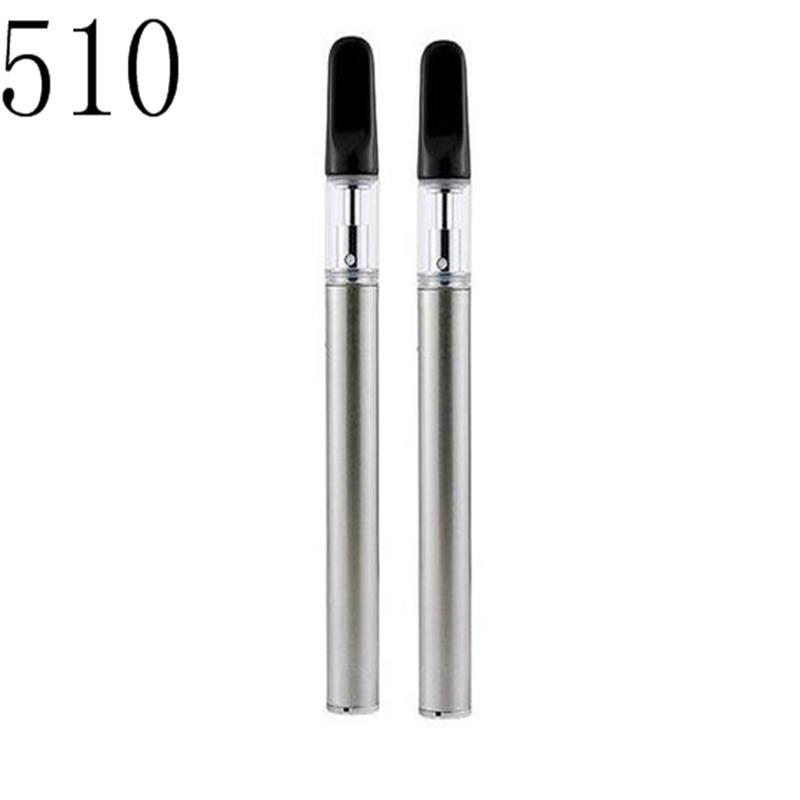 rechargeable pen co2 oil glass cartridge vaporizer mini e cigarette pen kit disposable bud touch mini thick oil pen refillable ecigs