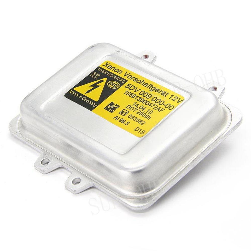 5dv00900000 D1Sd1r Xenon hid ballast replacement oem hid hella 5dv009000-00 ballast headlight for bwm x5/Cadillac Escalade car headlamp