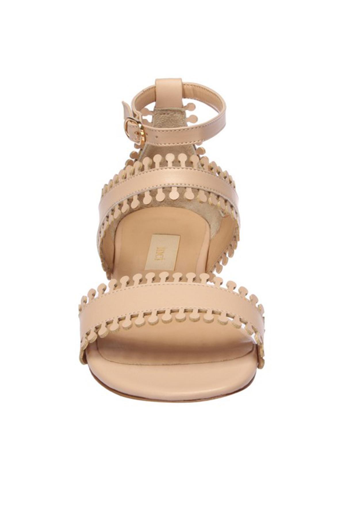 İnci Bej Kadın 'S Sandalet 120130001881