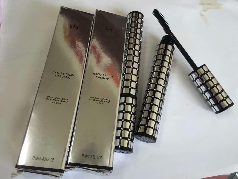 New cosmetics professional makeup of the most popular new waterproof mascara 2 style black 10 g 1 PCS