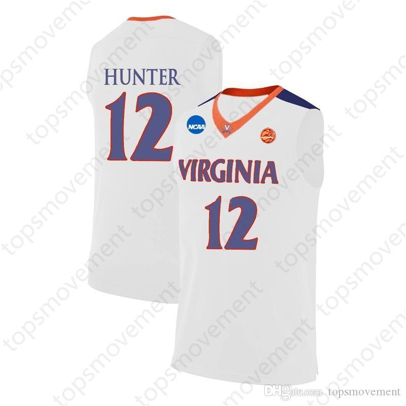 NCAA 12 JA Morant Murray State College Basketball Jerseys 13 Zion Williamson # Irving Duque Blue Devils 5 RJ Barrett 2 Reddis