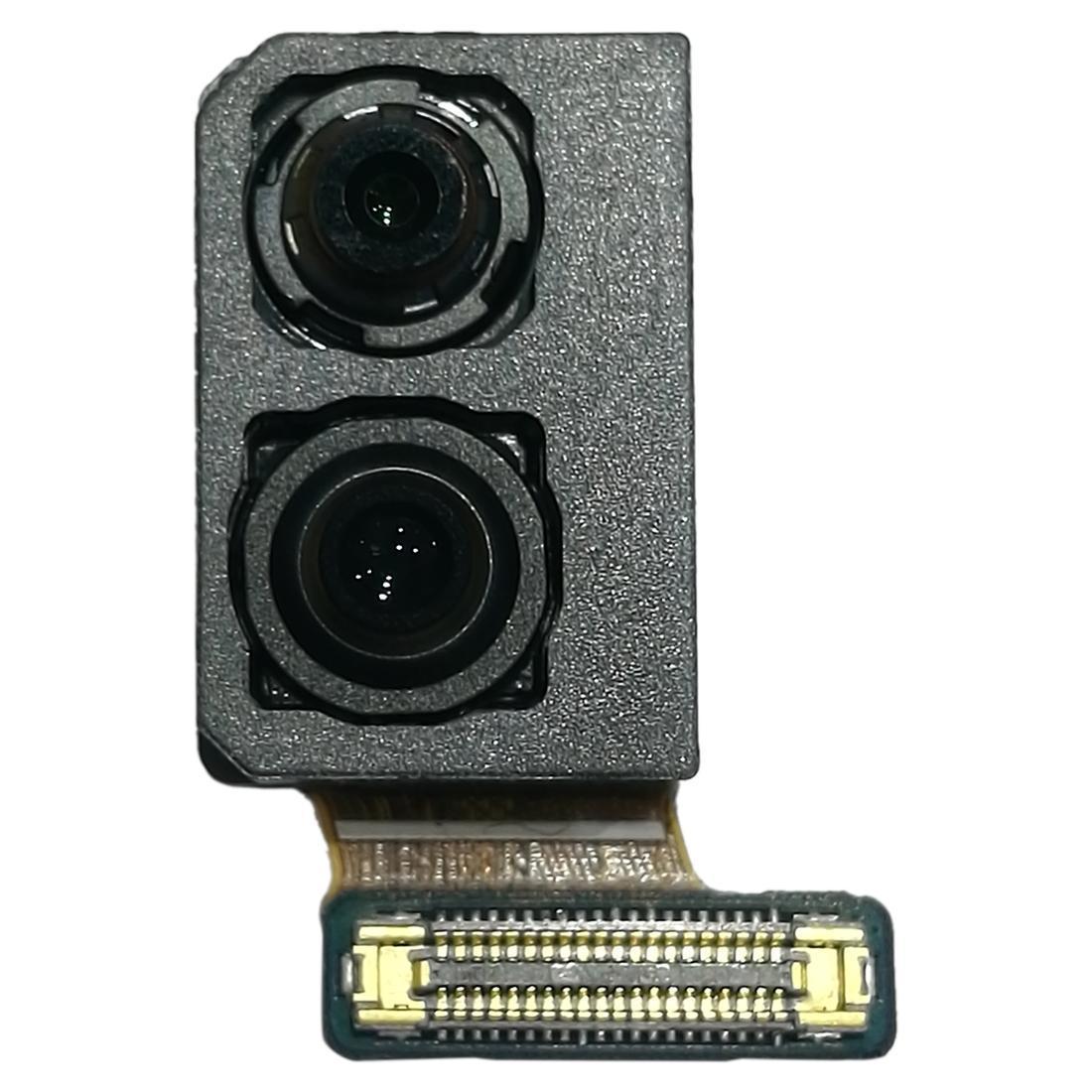 Face avant Module caméra pour Galaxy S10 + SM-G975F / DS