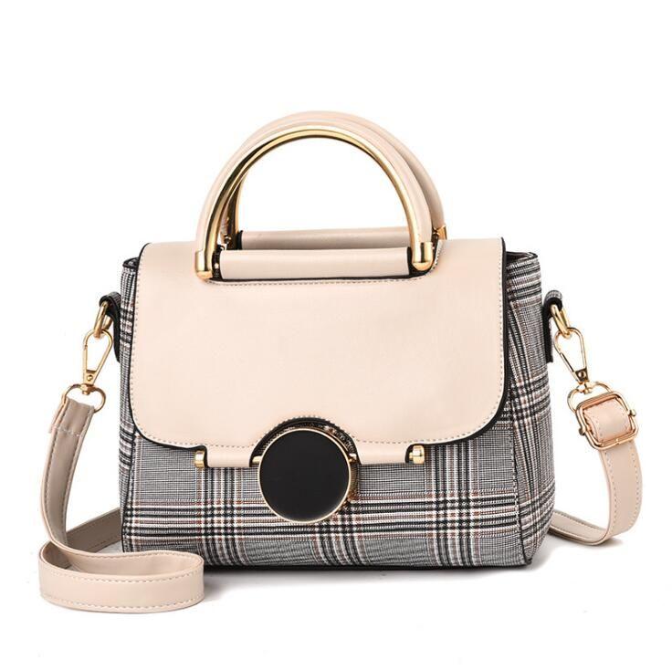 HBP Women's bag 2021 new women's sweet fashion women's bag slung shoulder bag