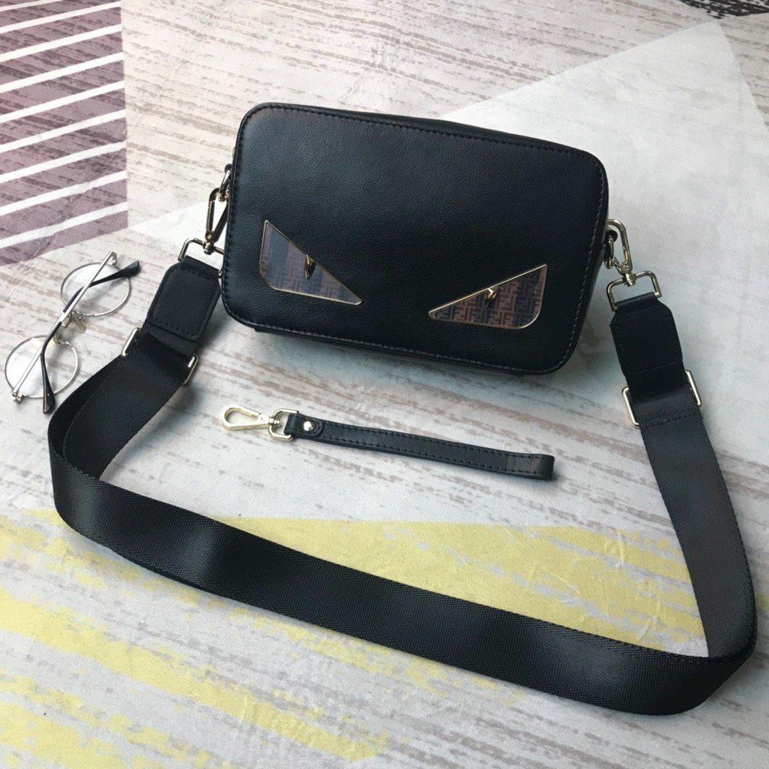 2020 новое высокое качество 1: 1 офис случайные мужские сумки Z6K3