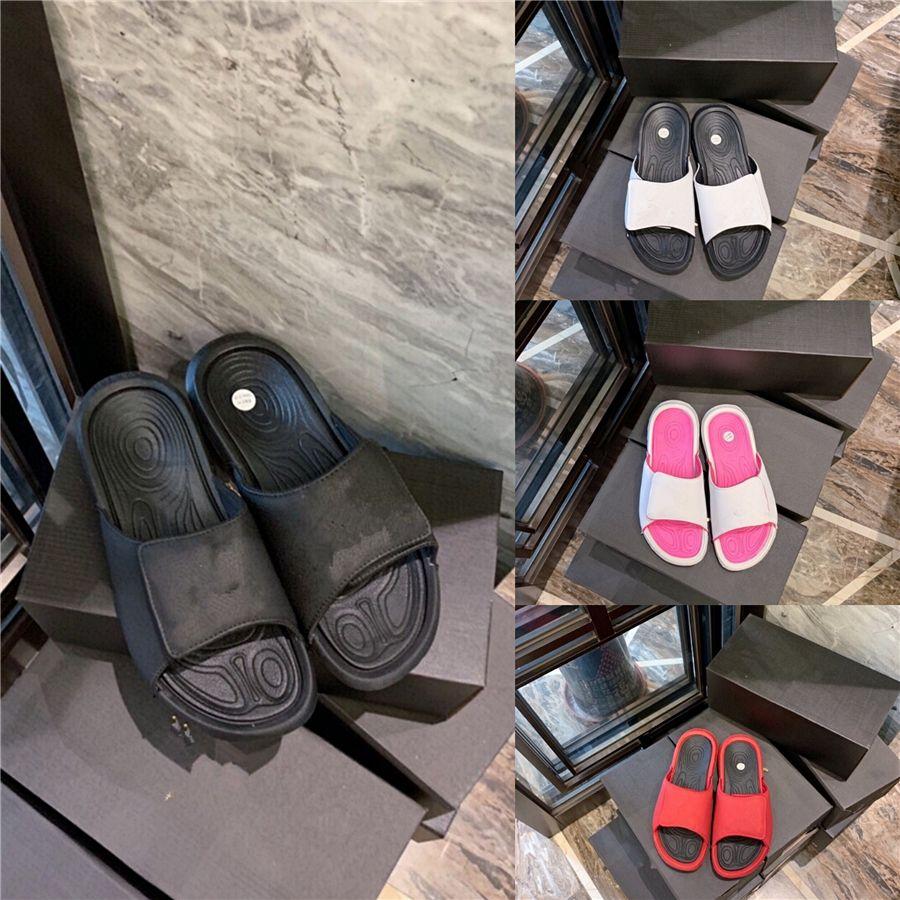 2020 estate di nuovo aperte in punta Belt Buckle strass con selvaggia romana pantofole Moda Fata Fiore Stile pantofole Z940 # 943