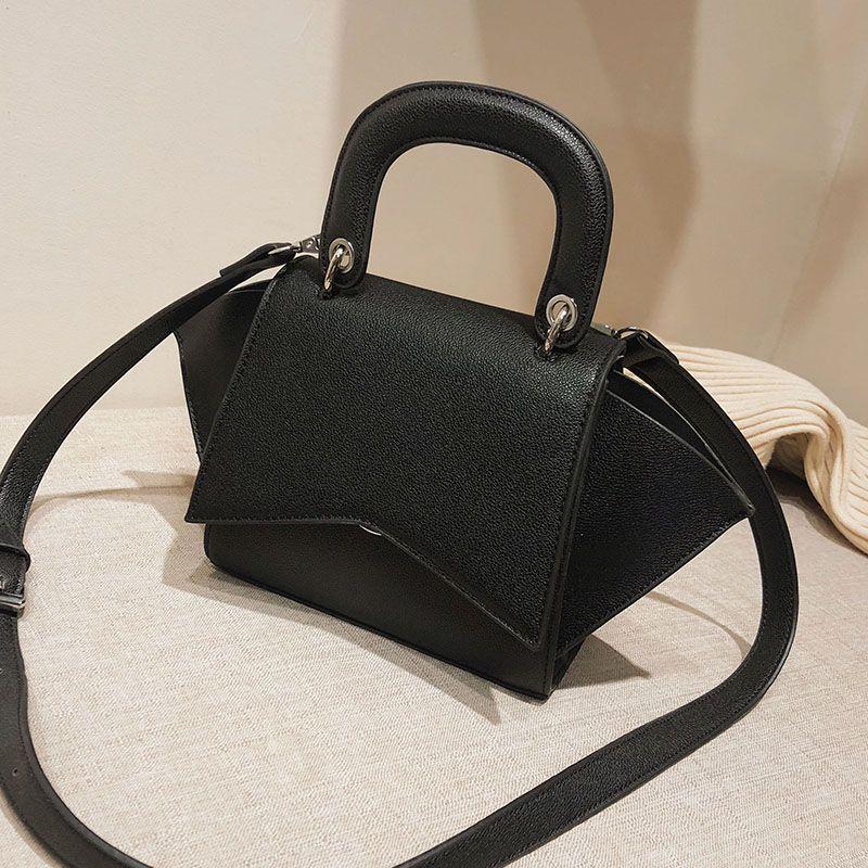 2019 venda quente Mulheres Saddle Bags Designer de Couro Macio PU Bolsa de Ombro Senhoras Pequenas Sacos de Bolso De Seda Novo Xinchao // 11
