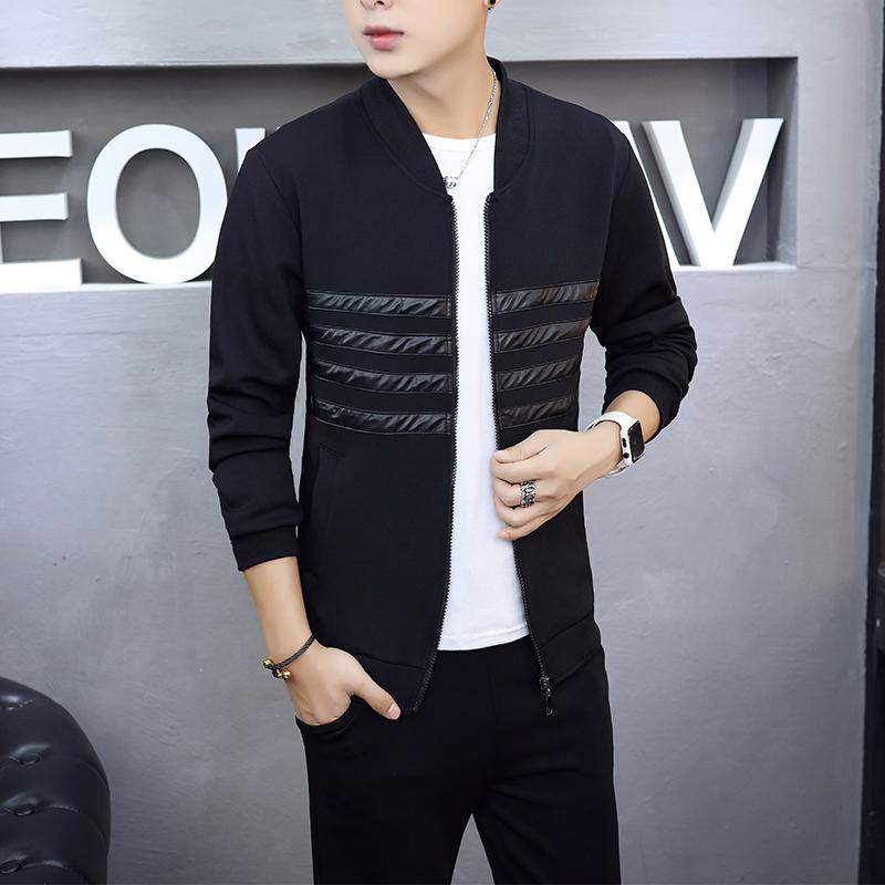 Ropa de moda para hombre 2019