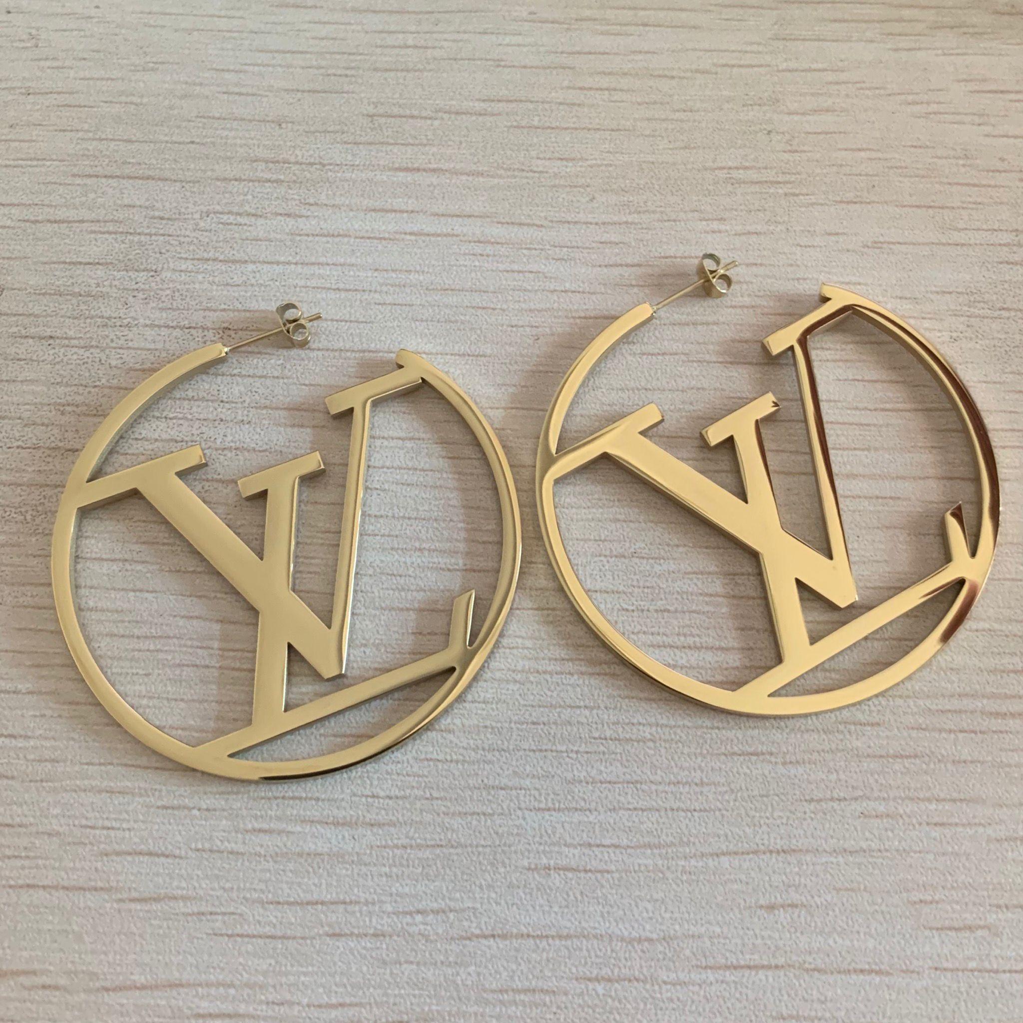 2020 عصري نمط مجوهرات أعلى جودة الفولاذ المقاوم للصدأ روز الذهب والفضة مطلي أقراط للحزب النساء هدايا أسعار الجملة