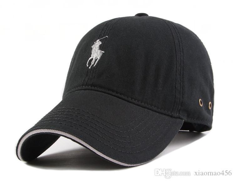 2020 cappelli strapback classico Golf curvo visiera di alta qualità cappello papà polo sport Los Angeles Kings Snapback Vintage protezione degli uomini di baseball