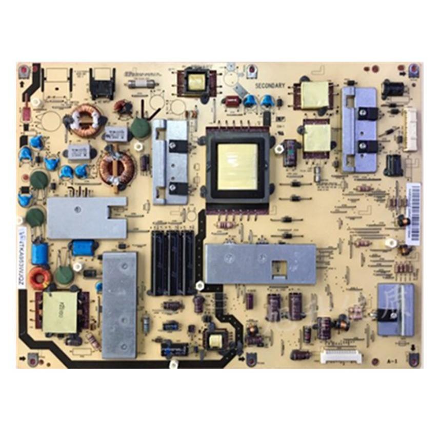 Original, tarjeta de alimentación LCD-46LX840A RUNTKA953WJQZ 46LX845A