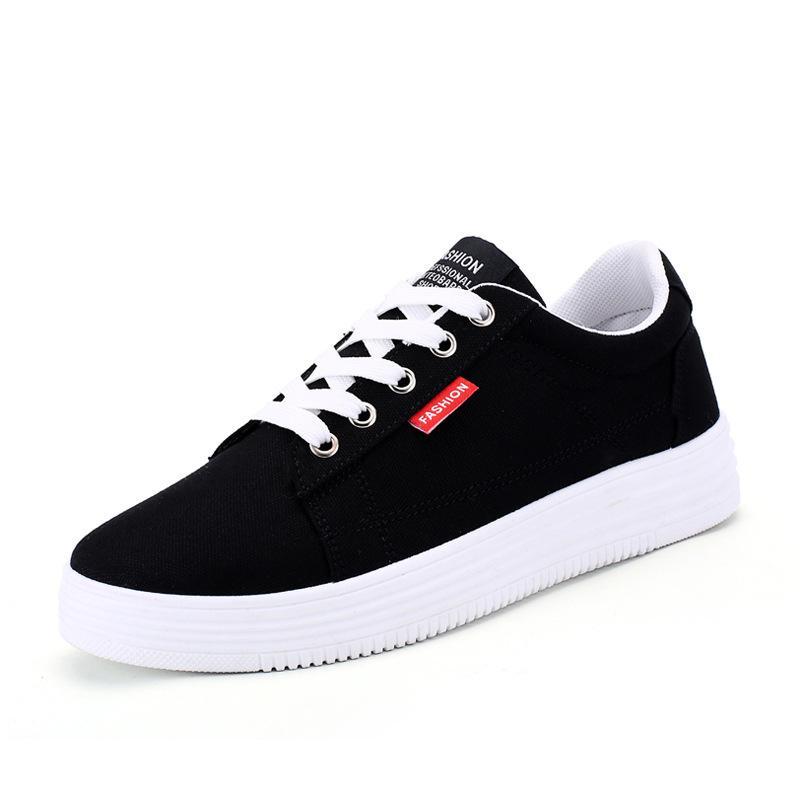 Renben Canvas Shoes Flats Casual Shoes