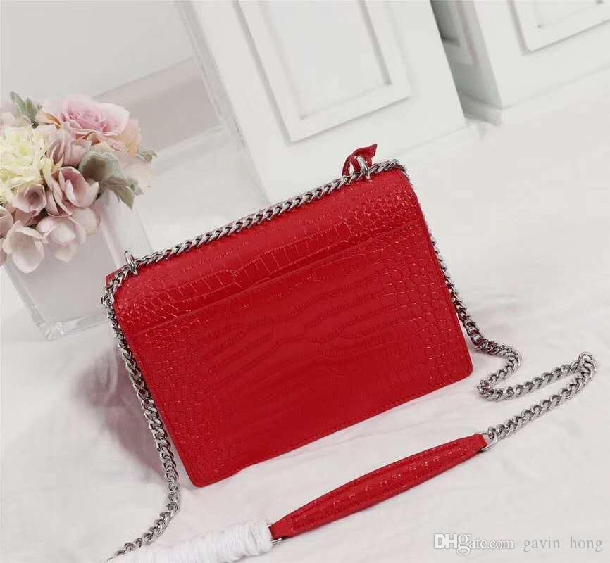 Бесплатная доставка! Горячая Продажа Новой стиля Классической Мода сумки женщины сумка сумка на ремень сумка Lady цепочек Totes сумка сумка 442906