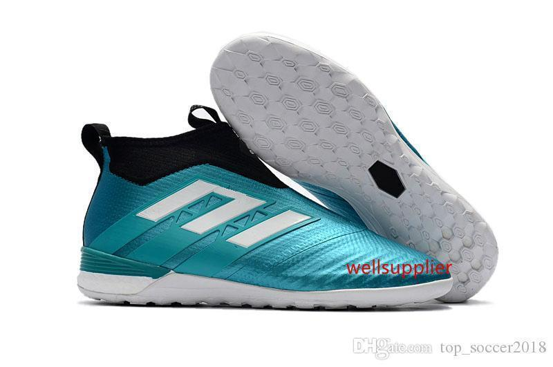 2020 Messi Indoor Soccer Cleats ACE