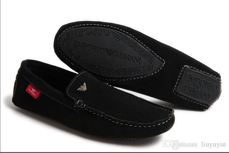 Mens Casual Shoes 2019 New Fashion Mens
