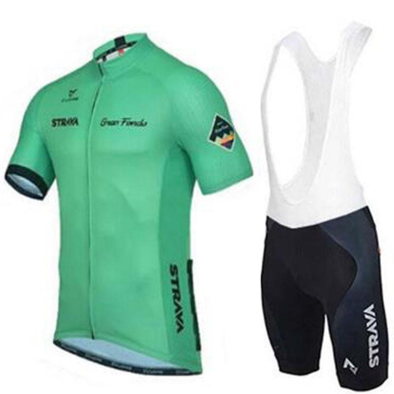 STRAVA 사이클링 저지 남성 스타일의 짧은 소매 자전거 의류 스포츠웨어 야외 MTB 로파 ciclismo 자전거