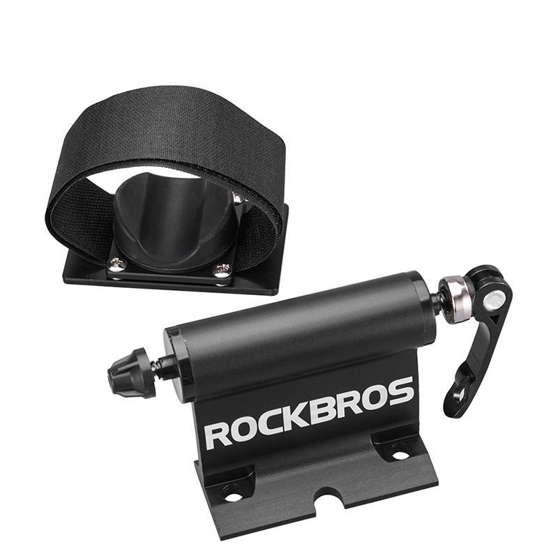 RockBros Adapter of Roof Rack One Pair Black Adapter