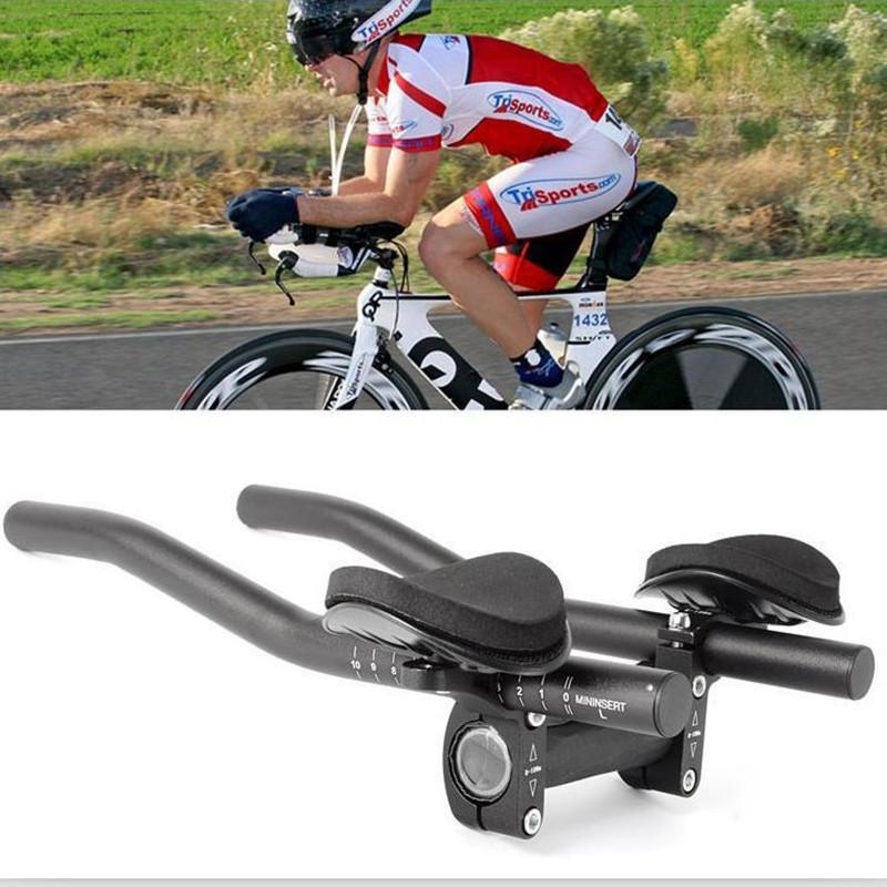 Bisiklet Dinlenme Kolu Kelebek Gidon Yardımcısı Kolları Bar Alüminyum Alaşım Evrensel Aşınma Dayanıklı Yarış Bardian 30 Gjkf1