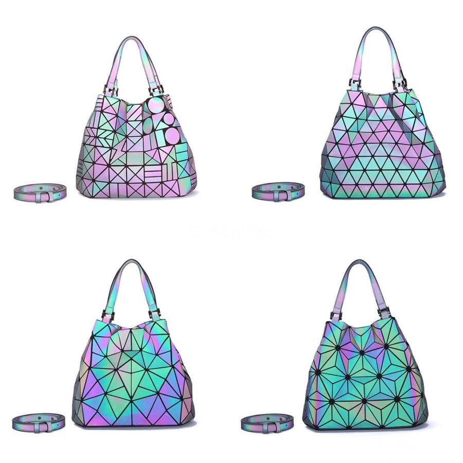 2020 Pop Art Mulheres Canvas Handbag Bloqueio Ferrolho 45cm Big Graffiti Projeto Bolsa Feminina Designer Handbag Homens Messenger Bags # 326