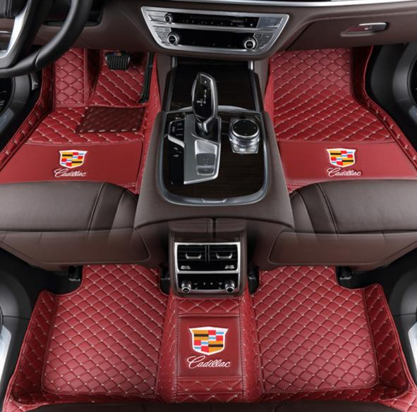 Sensational 2019 Applicable To Cadillac Srx 2004 2009 Seven Seats Car Luxury Surrounded By Wear Resistant Environmentally Friendly Carpet Stitching Mat From Uwap Interior Chair Design Uwaporg