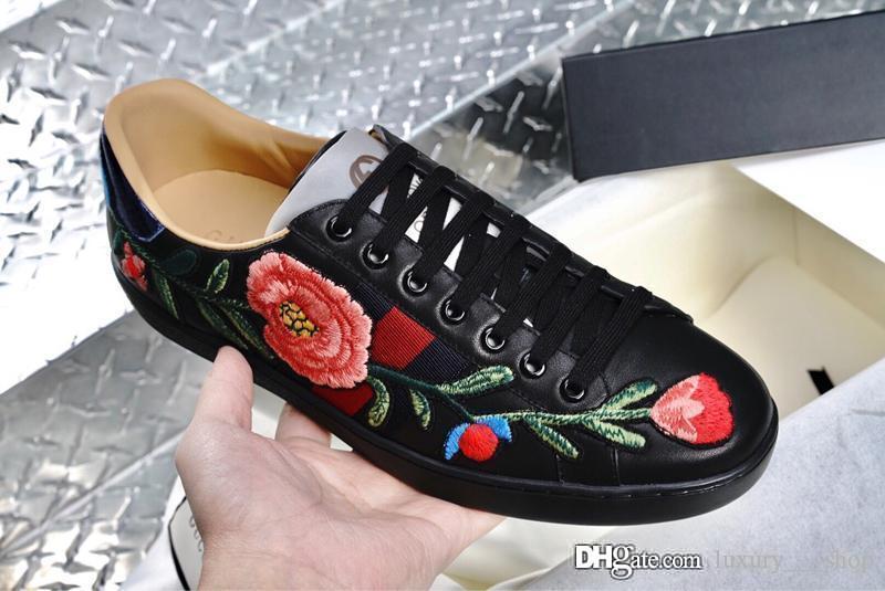 2019 Luxus-Designer-Herren-Schuhe Männer Basketball-Turnschuhe Trainer Faulenzer Stan Smith Stern Vintage Espadrilles Schuhe mit Kastengröße 38-46 -227