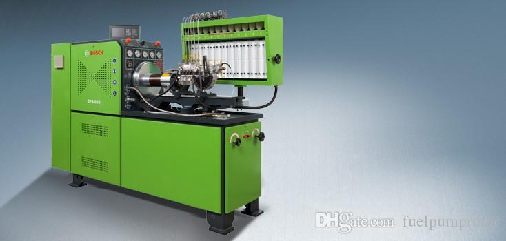 high pressure common rail test bench diesel system test EPS 815 Bosch