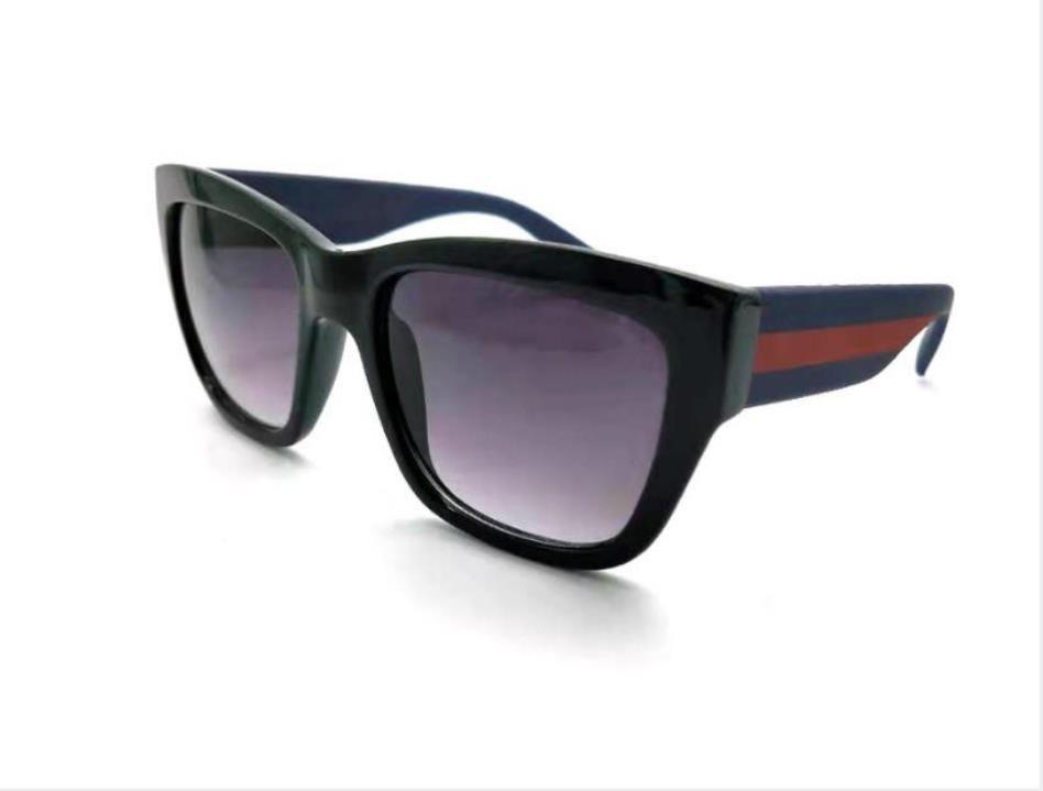 Combinação Luxur Sunglasses Qualidade Quadrado Top Moda Venda de Desenhista Homens Populares Banhado Novo com Moldura Caixas de Metal XVTCT