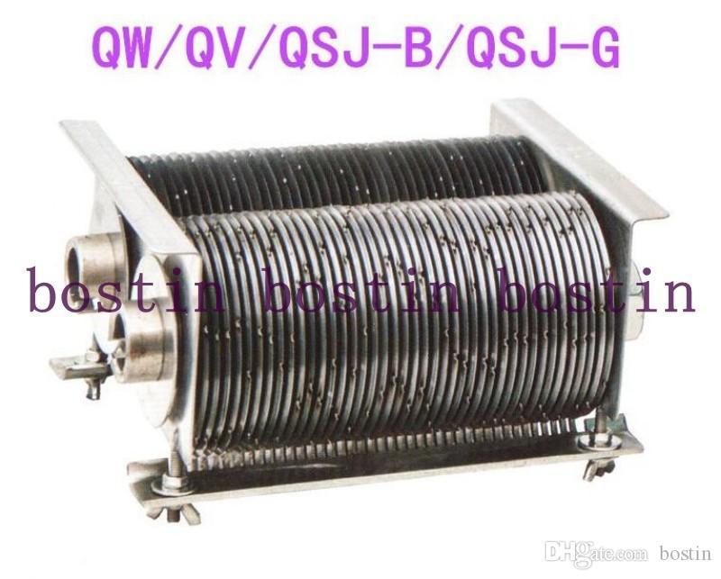 cuchilla para cortadora de carne eléctrica QW / QV / QSJ-B / QSJ-G cortadora de carne