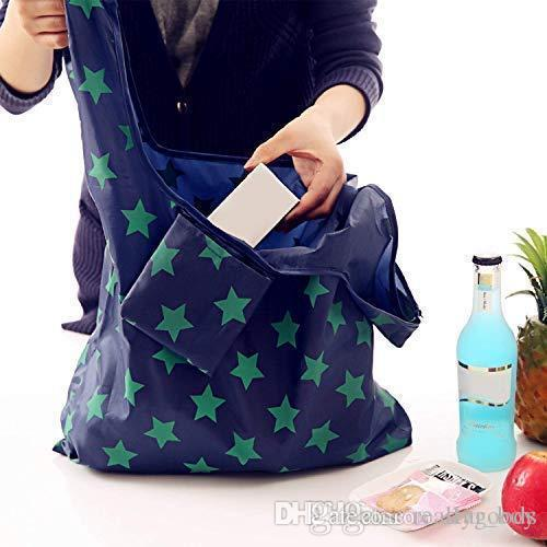 Reusable Grocery Bags Foldable Grocery Tote Bag Reusable Shopping Bags Machine Washable Shopping Tote Bags Ripstop Durable Lightweight