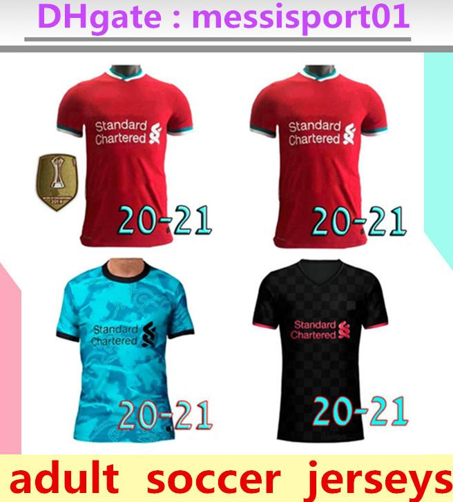 2020/2021 Soccer Jersey 2020/21 Soccer Shirt 20/21 football